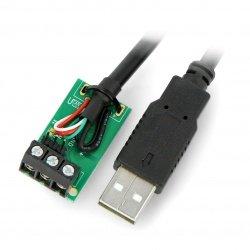 LUC USB converter - LIN bus...