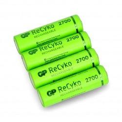 GP ReCyko+ R6 AA Ni-MH...