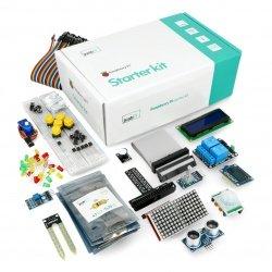 Prototype kit for Raspberry...