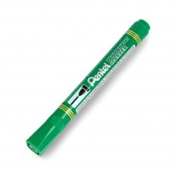 Permanent green marker -...