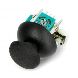 Thumb Joystick with button...