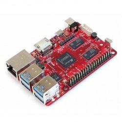 Odroid C4 - Amlogic S905X3 Quad-Core 2,0GHz + 4GB RAM