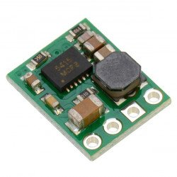 D24V5F1 1.8V 500mA step-down converter