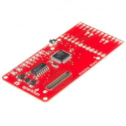 Arduino to Intel Edison compatible module