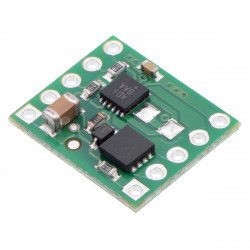 MAX14870 - single-channel 36V/1.7A motor controller - module