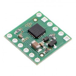 BD65496MUV - single channel 16V/1.2A motor controller - Polol module