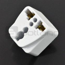 U.S. power plug - universal socket