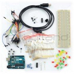 Basic StarterKit - with Arduino Uno module