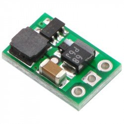 Step-up converter - NCP1402 5V 0.2A