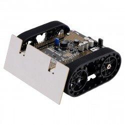 Zumo - minisumo robot for Arduino v1.2 - complex