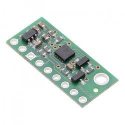 Moduł MinIMU-9 - akcelerometr, żyroskop i magnetometr
