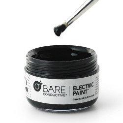 Electric Paint - conductive paint - 50ml jar