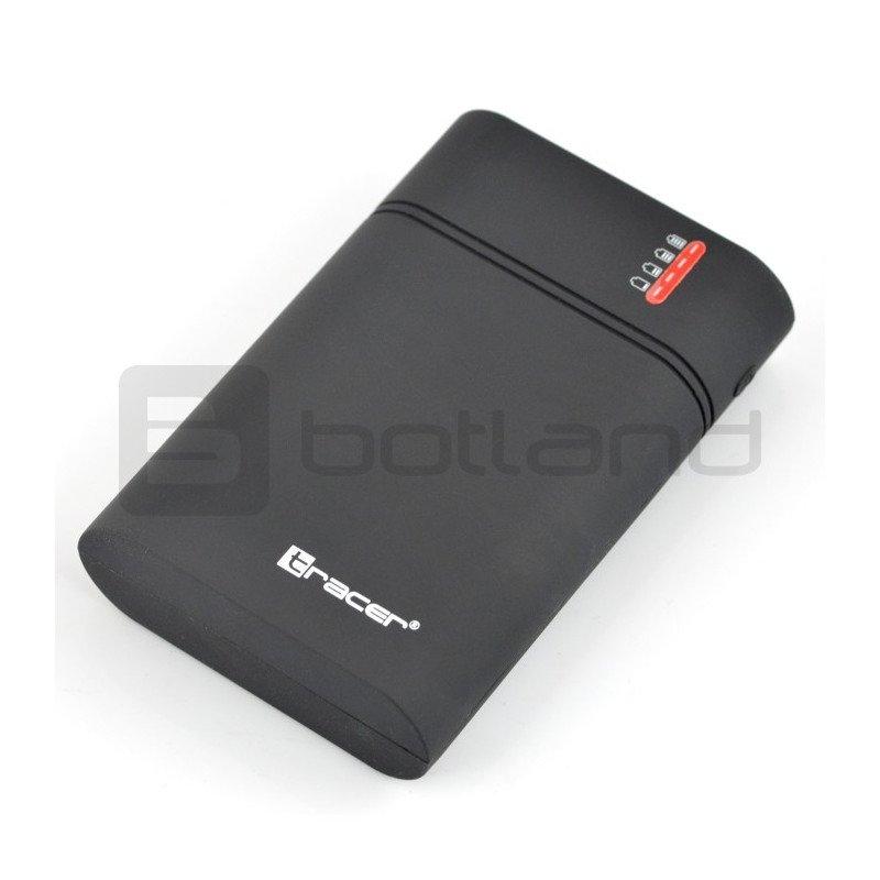 Mobile PowerBank Tracer 8400 mAh battery