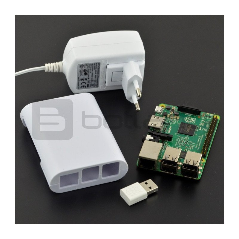 Raspberry Pi 2 model B WiFi Lite