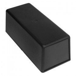 Plastic housing Kradex Z18 - 176x76x65mm black