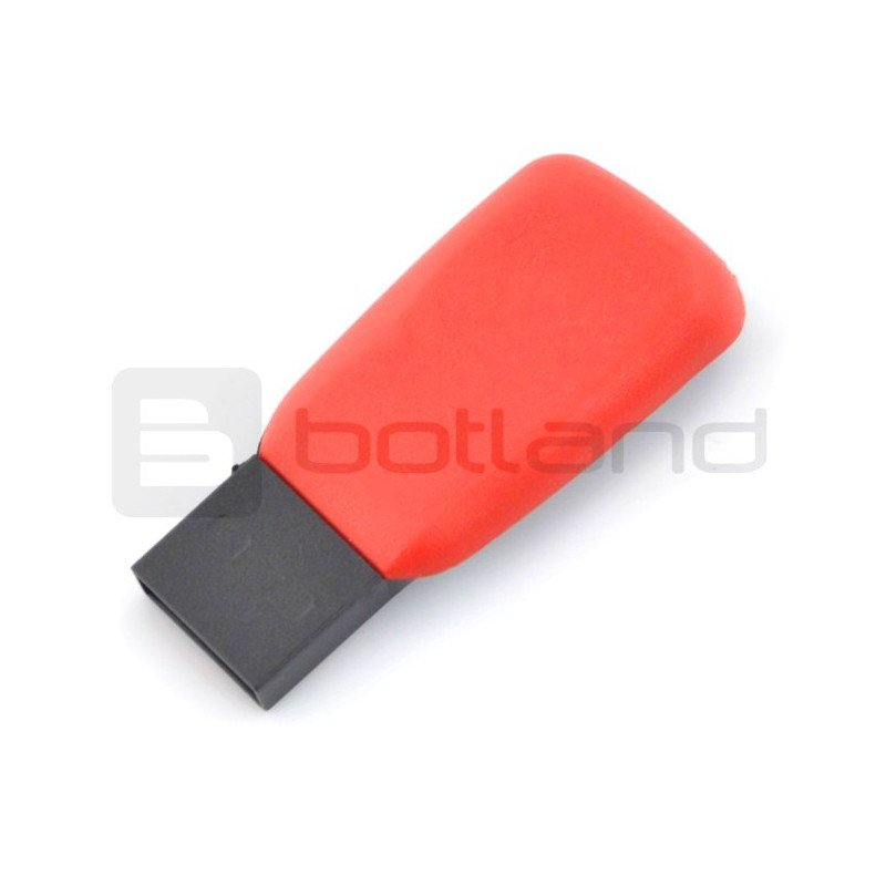 Card Reader AK241A - microSD memory card reader