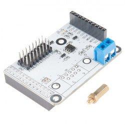 RS485 Shield v3 for Raspberry Pi 2/B/B+