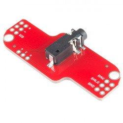 MyoWare Cable Shield - SparkFun module
