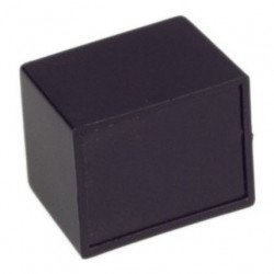 Plastic housing Kradex Z81 - 15x16x20mm black