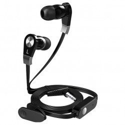 Bluetooth headphones Blow B-11 - black