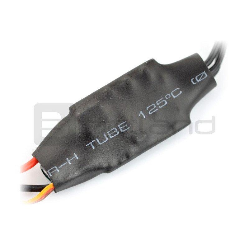 Brushless motor controller UL30600 12A ESC BEC 2-3S