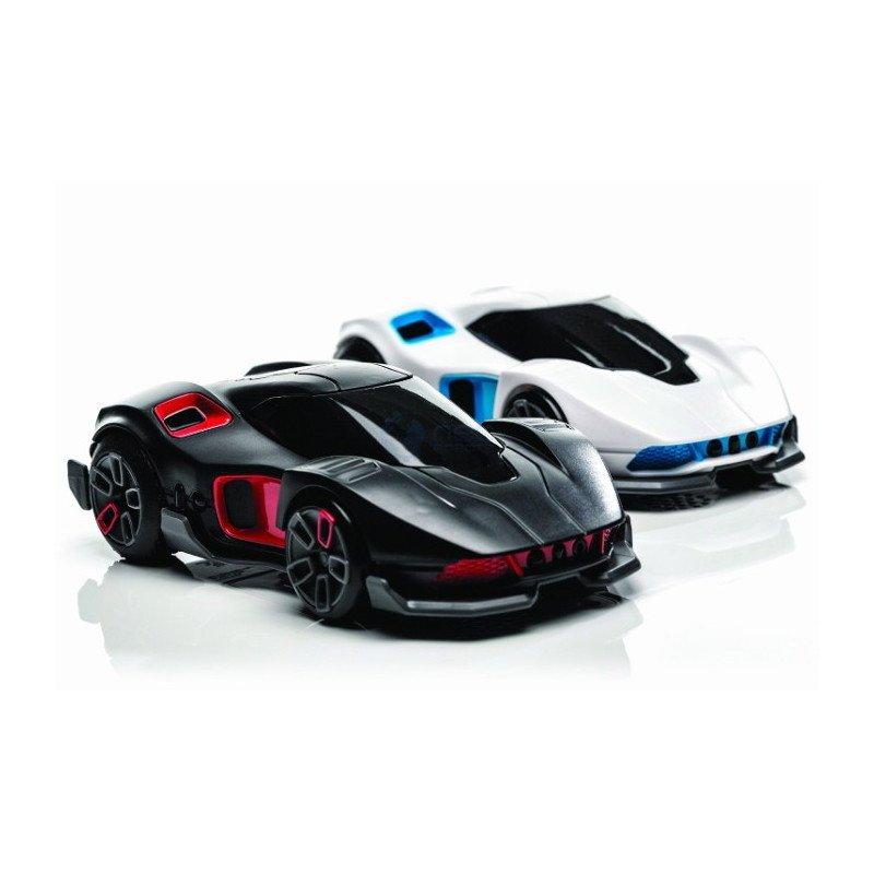WowWee - R.E.V. - 2 cars