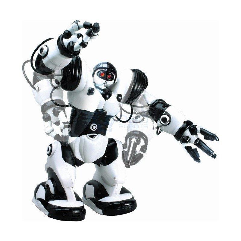 WowWee - Robosapien - walking robot