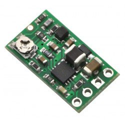 S8V3A Step-up/Step-down adjustable converter