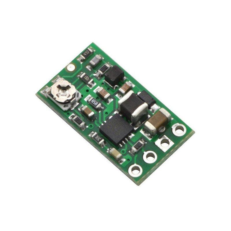 S8V3A Step-up/Step-down adjustable converter