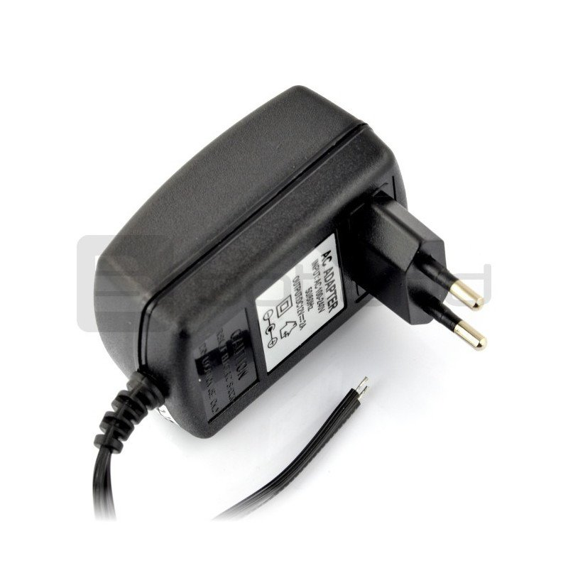 12V / 2A impulse power supply - for LED strips and strips