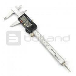 Electronic calliper + case - 0-150mm