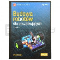 Beginner Robot Construction - David Cook