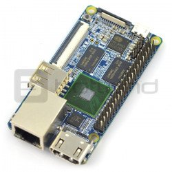 NanoPi 2 Fire - Samsung S5P4418 Quad-Core 1.4GHz + 1GB RAM
