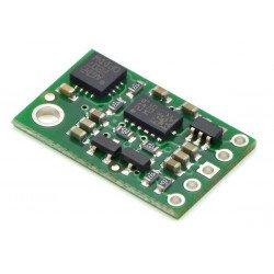 MinIMU-9 module - accelerometer, gyroscope and magnetometer