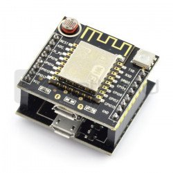 WiFi module ESP8266 Witty Mini NodeMCU