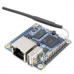 Orange Pi Zero - H2 Quad-Core 512MB RAM