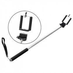 Selfiestick - SF-101 Bluetooth - black