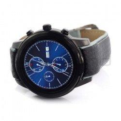 SmartWatch LEM5 black - smart watch