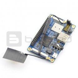 Orange Pi 2G-IOT ARM Cortex A5 32bit 256 MB RAM