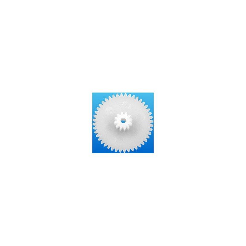 POM tooth chipper ZYD-15B40-44T12-05P