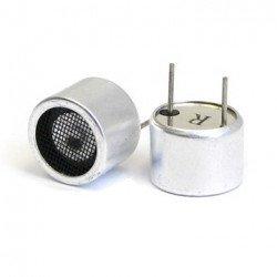 Czujniki ultradźwiękowe 12mm - komplet