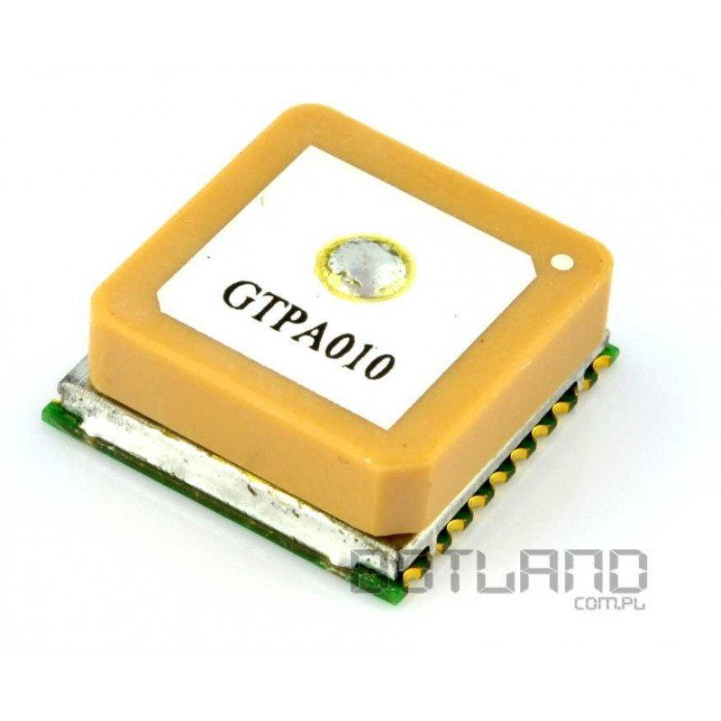 GPS-GMS-U1LP GPS receiver module