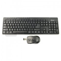 Tracer BlackJack RF wireless kit nano USB keyboard + mouse