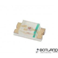 3mm 940nm LEDIR0603-940 IR transmitter - 10 pieces.