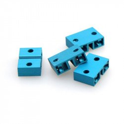 MakeBlock 60000 - beam 0824-016 - blue - 4pcs.