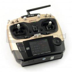 RADIOLINK RADIO AT9S + ODBIORNIK R9DS mode 2