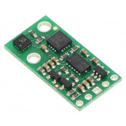 MinIMU-9 v2 - accelerometer, gyroscope and magnetometer - module
