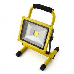 Lampa zewnętrzna SMD, 20W, AC230V