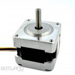 Stepper motor 39BYGH405B: 200 steps/rev 13V 0.4A
