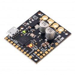 Pololu JRK G2 18v27 - single channel USB motor driver with 30V/27A feedback